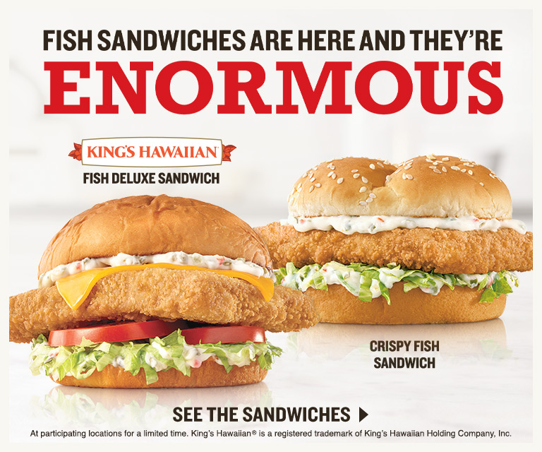 See the Fish Sandwiches