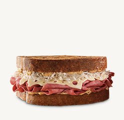 You Might Also Like: Reuben