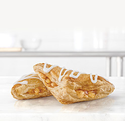 You Might Also Like: Apple Turnover