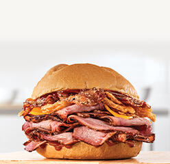 You Might Also Like: Bourbon BBQ Brisket