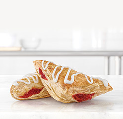 You Might Also Like: Cherry Turnover