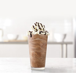 You Might Also Like: Ultimate Chocolate Shake