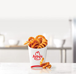 You Might Also Like: Curly fries