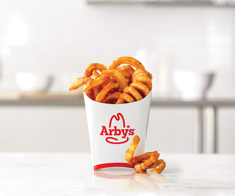 Arby S Curly Fries