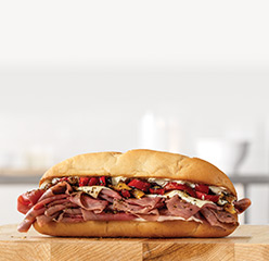 You Might Also Like: Fire-Roasted Philly Roast Beef
