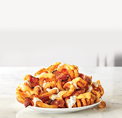 You Might Also Like: Loaded Curly Fries