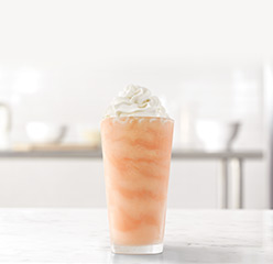 You Might Also Like: Orange Cream Shake