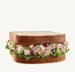 You Might Also Like: Pecan Chicken Salad