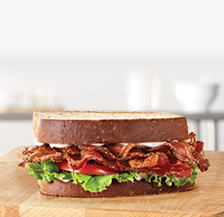 You Might Also Like: Ultimate BLT
