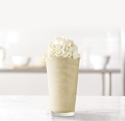 You Might Also Like: Vanilla Shake