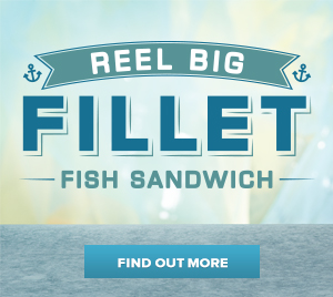 Reel Big Fillet