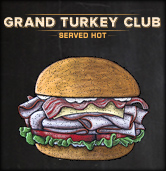Grand Turkey Club