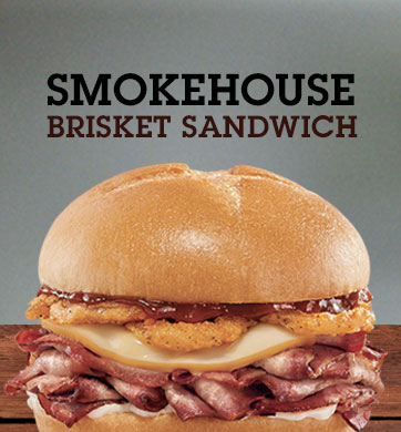 Smokhouse Brisket