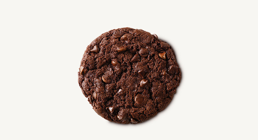 Arby's | Triple Chocolate Cookie