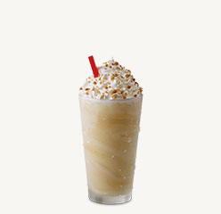 You Might Also Like: Cookie Butter Shake