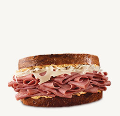 Go to Double Reuben