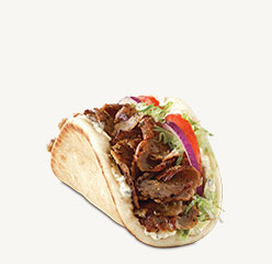 You Might Also Like: Traditional Greek Gyro