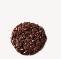 Go to Triple Chocolate Cookie