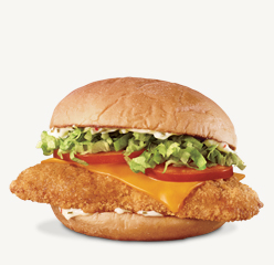 King's Hawaiian® Fish Deluxe