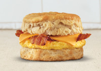 Bacon Egg & Cheese Biscuit