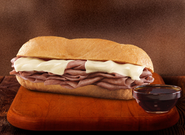 FrenchDip2013 361x263 Arbys Coupon for Fries, Drink