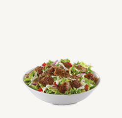 You Might Also Like: Greek Gyro Salad