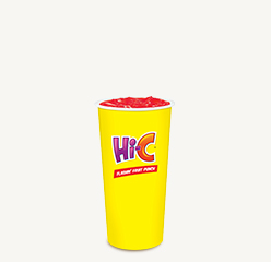 Go to Hi-C Flashin' Fruit Punch®