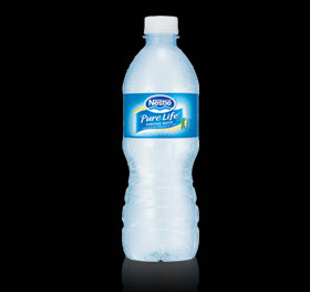 Nestlé® Pure Life® Bottled Water
