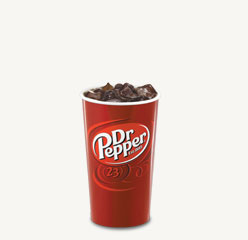 Go to Dr Pepper®