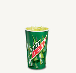Go to Mtn Dew®