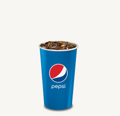 You Might Also Like: Pepsi®