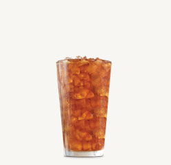 Brewed Iced Tea
