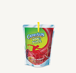 You Might Also Like: Capri Sun®