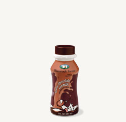 Shamrock Farms® Low-fat Chocolate Milk