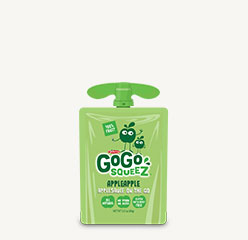 GoGo Squeez™ Apple Sauce