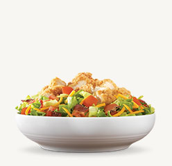 Go to Crispy Chicken Farmhouse Salad