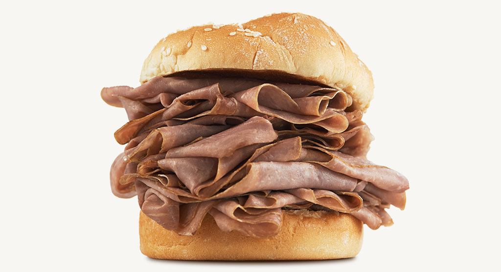back to roast beef