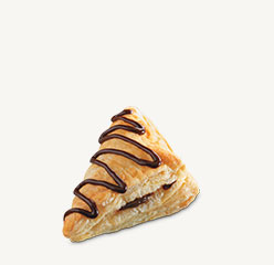 Chocolate Turnover
