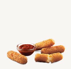 You Might Also Like: Mozzarella Sticks