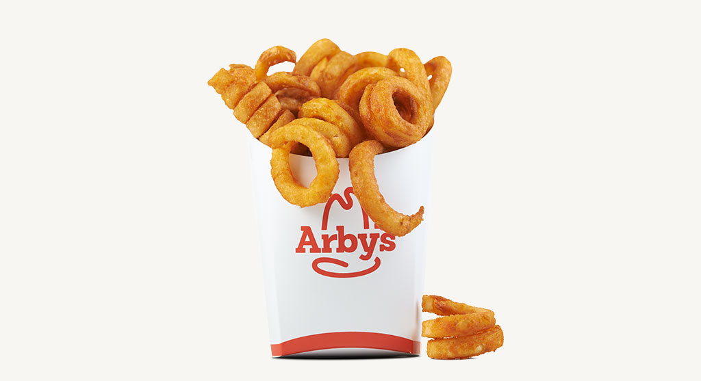 Image result for arbys curly fries