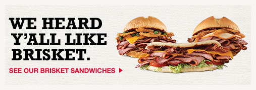 There is no such thing as too much brisket. - There is no such thing as too much brisket. See our brisket sandwiches.