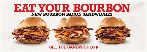 Eat Your Bourbon - New Bourbon Bacon Sandwiches -