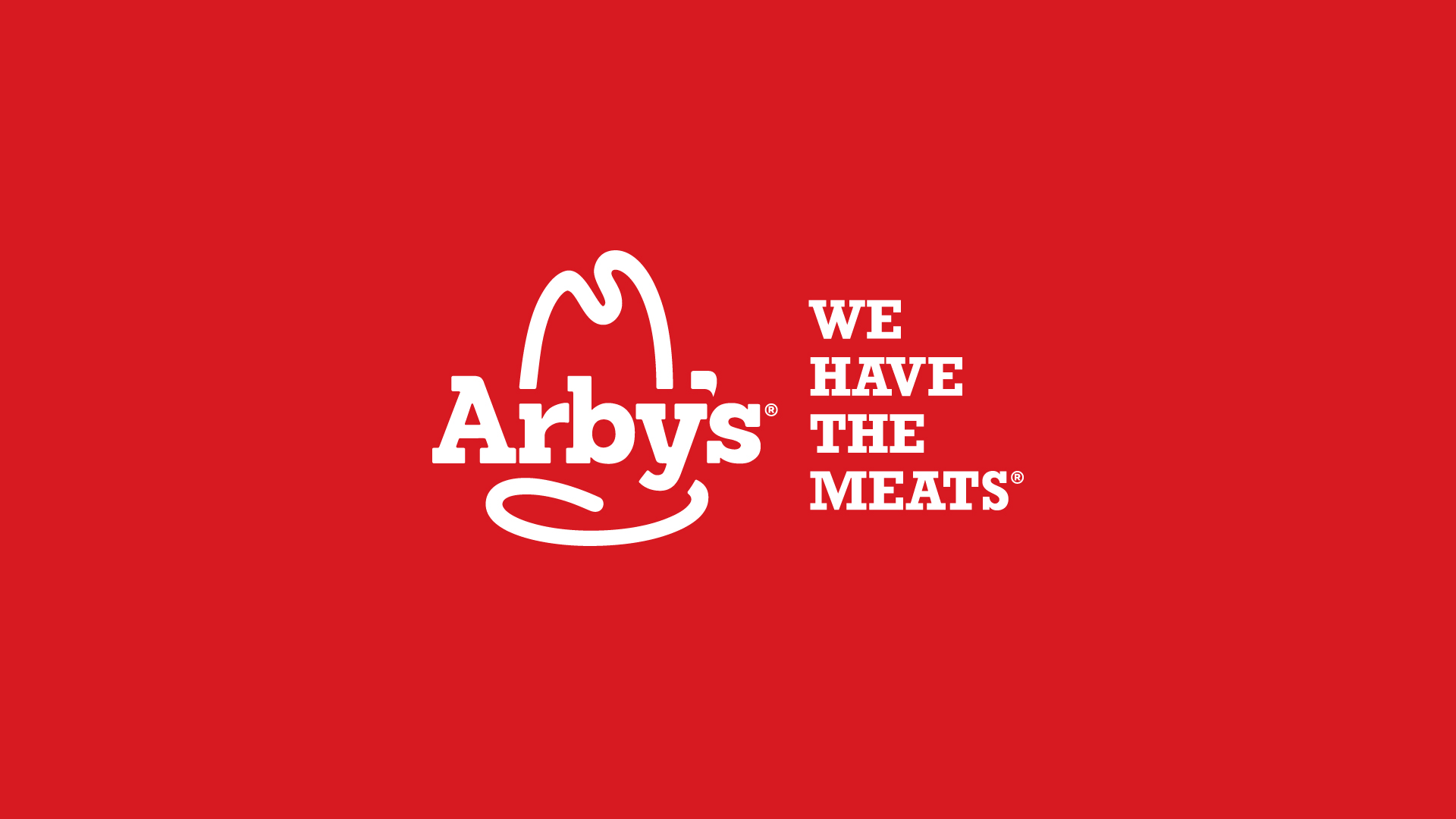 Arby's | We Have The Meats®